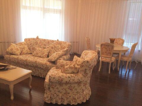 Двухкомнатная квартира в Гурзуфе в новом жилом квартале с ремонтом - Фото 3