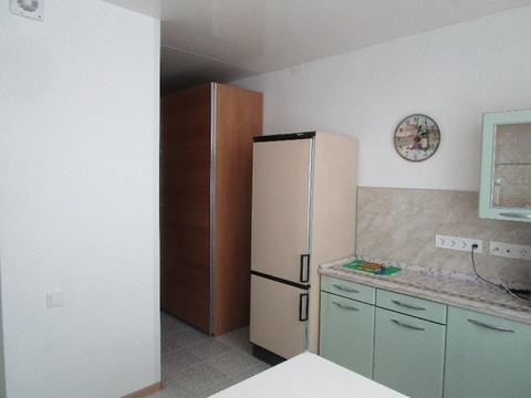 1-к. квартира в Москве - Фото 2
