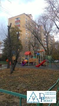 3-комнатная квартира в г. Москве, рядом со строящейся станцией метро - Фото 2