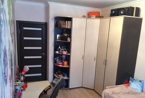 Продажа двухкомнатной квартиры в Гусарской Балладе - Фото 5