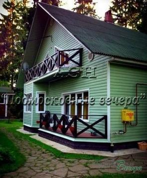 Дмитровское ш. 41 км от МКАД, Селевкино, Дом 220 кв. м - Фото 1