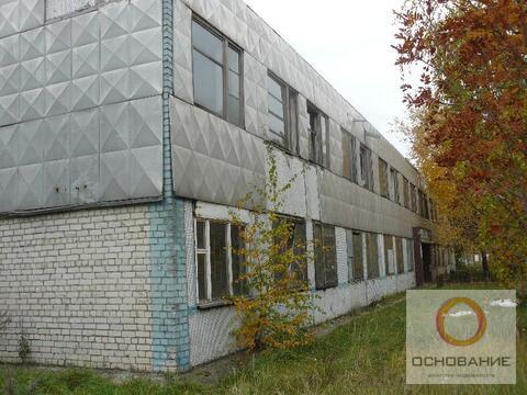 Производственная база в Старом Осколе - Фото 1