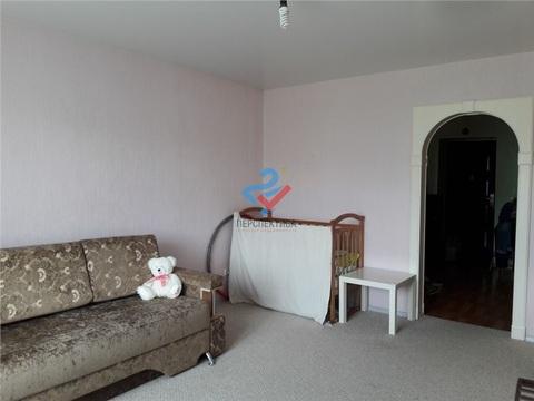Квартира 42м2 с 2 лоджиями по адресу Зеленогорская 13 - Фото 4