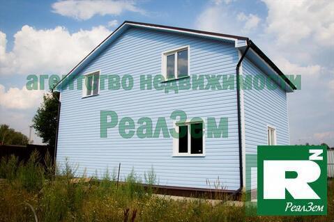 Замечательная дача 120 кв.м в СНТ Кривское Боровский район - Фото 3
