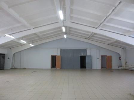 Производственно-складской комплекс 3.500 м2, Поварово - Фото 2