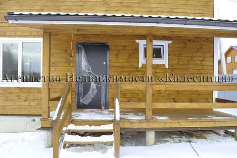 Боровки. Новый дом для круглогодичного проживания в жилом поселке. - Фото 5