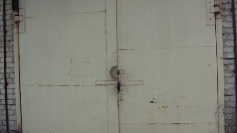 Аренда склад 210кв.м, холодный, г.Щелково - Фото 3