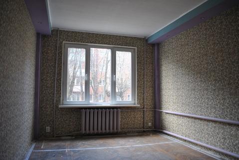 3-х ком-ая кв-ра г. Климовск, ул.Рожкова, д. 3 - Фото 1
