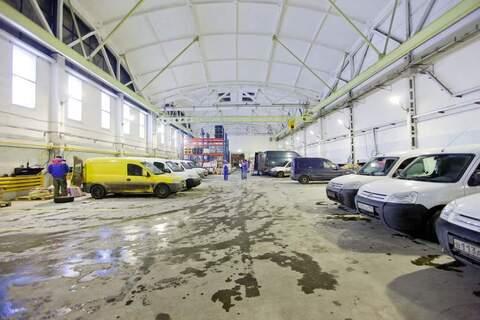 Производственно-складской комлекс 2668.3 кв.м - Фото 5