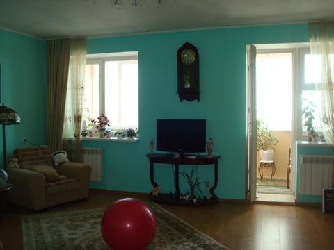 2-комнатная квартира ул. Грибоедова д. 5/2 - Фото 1