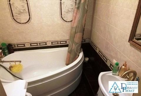 Комната в 2-й квартире в Москве, метро Выхино в пешей доступности - Фото 3