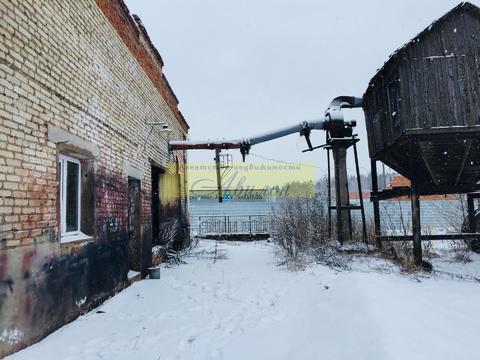 Продам помещения под производство в Солнечногорском районе - Фото 1
