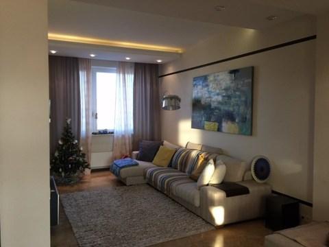 А49750: 5 квартира, Москва, м. Полежаевская, проспект Маршала Жукова, . - Фото 1