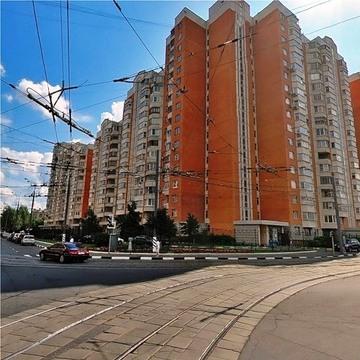 Продажа квартиры, м. Авиамоторная, Энтузиастов ш. - Фото 1