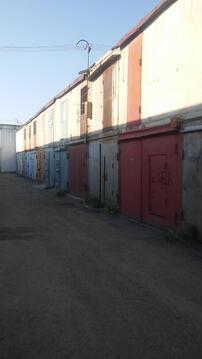 Продается гараж 2 эт. в гк Аист по ул. Домостроителей 6в, р-н Лесобазы - Фото 1