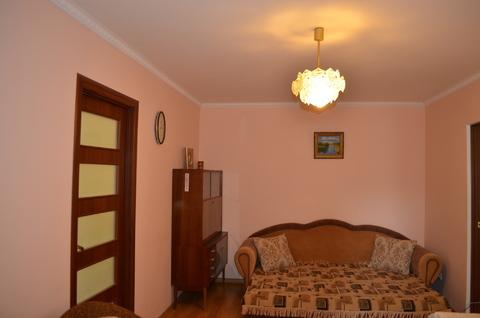 Двухкоматная квартира, Гаспра - Фото 1