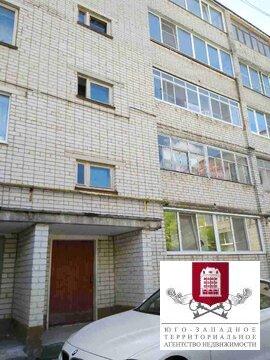 Продается 4-комнатная квартира в г. Жуков - Фото 2