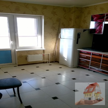 1 комнатная квартира в монолитном доме в южном р-не с ремонтом. - Фото 4