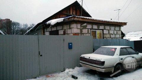 Продается дом с земельным участком, 4-ый Офицерский пр-д - Фото 1