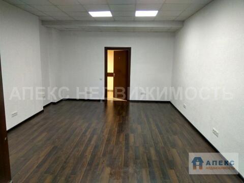 Аренда офиса пл. 54 м2 м. Семеновская в бизнес-центре класса В в . - Фото 2