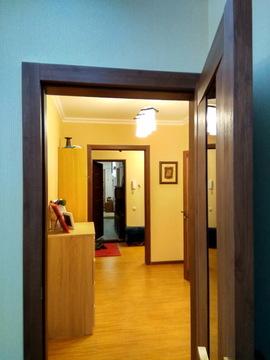Продается 3-комнатная квартира, Дубравная ул, 38 - Фото 3