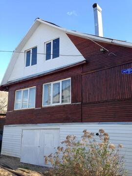 Гор. Конаково ИЖС, 6,4сот с домом и гаражом - Фото 1
