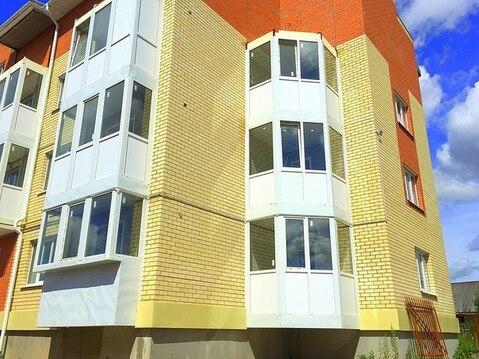 Продажа 1-к квартиры в новом доме в 10ти мин от центра - Фото 5
