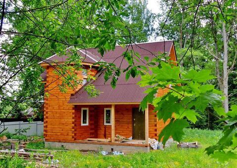 Продается дом рядом с г.Струнино, От МКАД 89 км по Ярославскому шоссе. - Фото 4