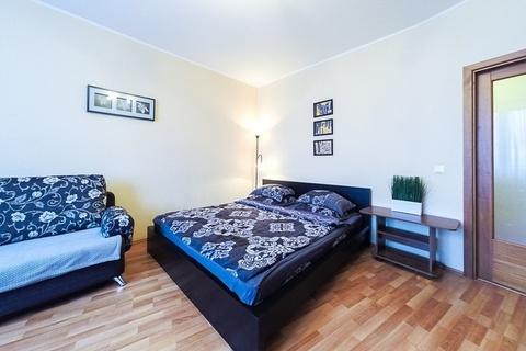 Сдам уютную квартиру со всей необходимой мягкой мебелью и бытовой техн - Фото 3