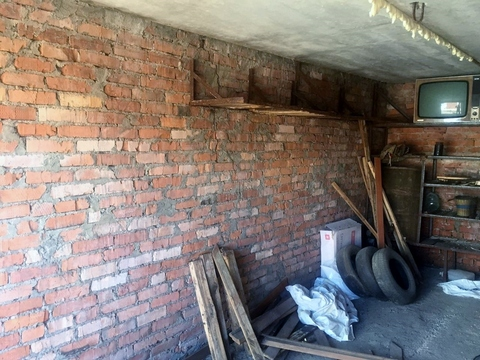 Продается гараж в ГСК Чайка вг.Одинцово, Московской области - Фото 3