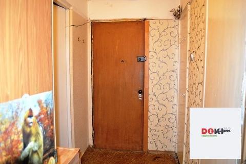 Продажа однокомнатной квартиры в городе Егорьевск 4 микрорайон - Фото 4