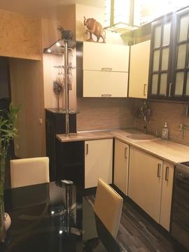 Квартира с идеальным ремонтом в теплом кирпичном доме - Фото 1