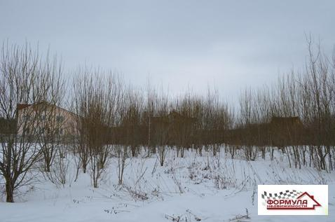 Участок 15 соток в селе Вельяминово, ул. Радужная - Фото 4