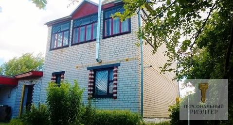 Дом Шпили от Витебска 4 км, по асфальту, в 3-х уровнях - Фото 1