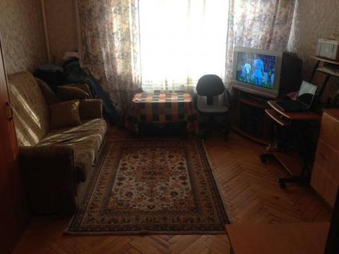 1-комн. квартира Печатники - Фото 2