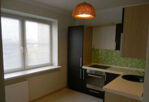 Сдается чистая уютная квартира, 10 мин. от метро Выхино - Фото 1