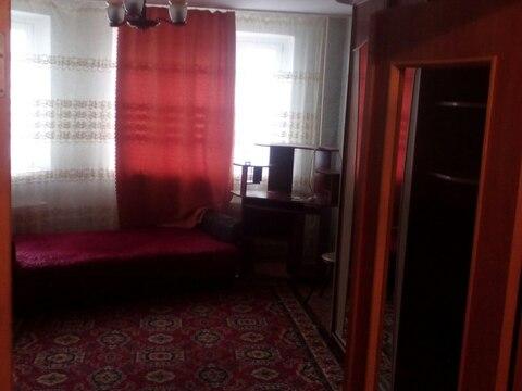1 комнатная квартира ул.планировки сдаю - Фото 1