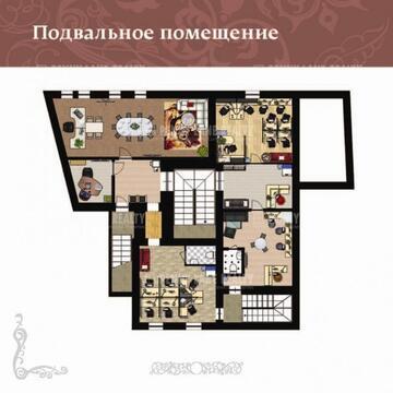 Продается офис в 6 мин. пешком от м. Новокузнецкая - Фото 5