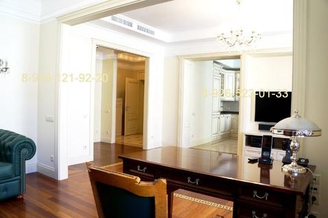 Квартира с дизайнерским ремонтом, ЖК Доминион - Фото 5