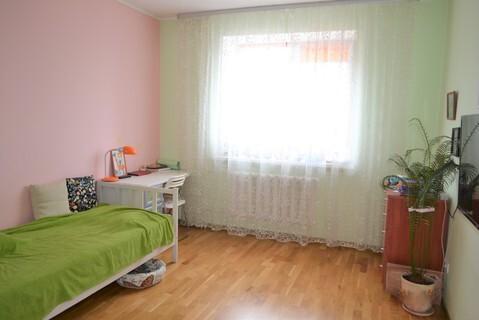 К продаже предлагается современная 3-комнатная квартира в новом жилом . - Фото 4
