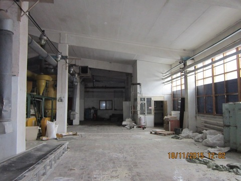 Здание производственного назначения - Фото 3
