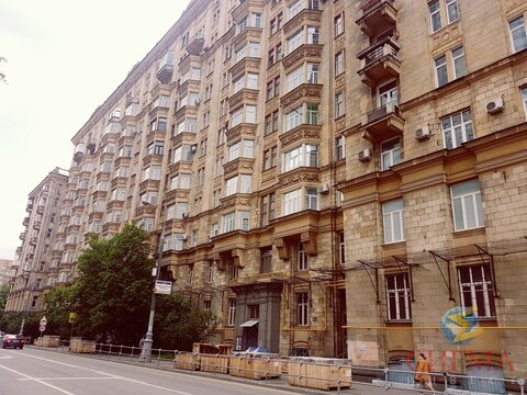 Продается 2-х комнатная квартира возле метро Динамо - Фото 1