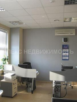 Аренда офиса 74 м2 м. Преображенская площадь в бизнес-центре класса В . - Фото 4
