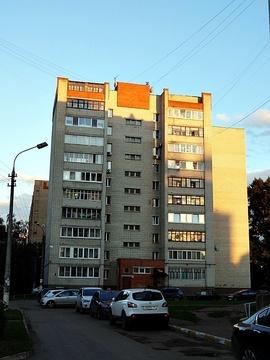Продается 4-х к. кв. г. Раменское, ул. Левашова, д. 35 - Фото 1