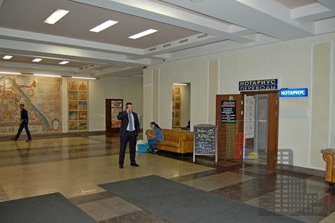 Офисное помещение 100м с юрадресом, метро Калужская,0% - Фото 4
