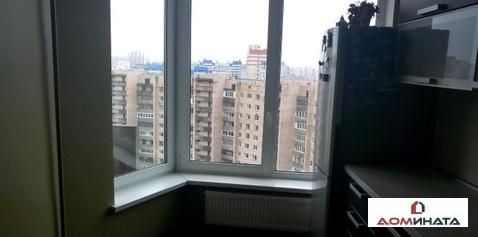 Продажа однокомнатной квартиры в кирпичном доме у метро улица Дыбенко - Фото 3