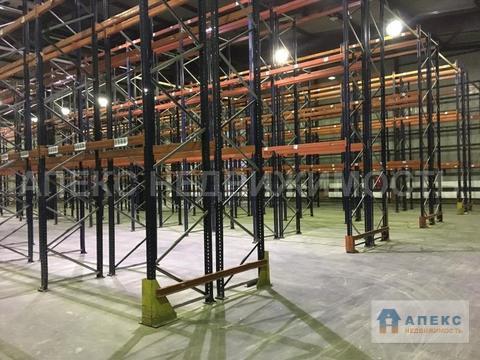 Аренда помещения пл. 1760 м2 под склад, , холодильный склад . - Фото 2