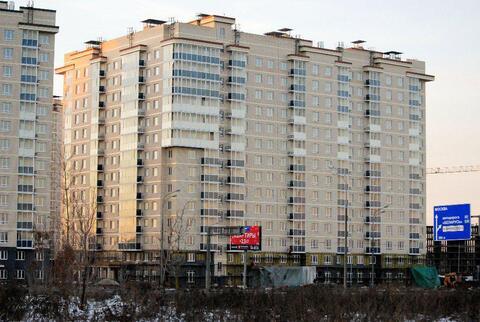 ЖК Внуково 2016 Продается 2- х комнатная квартира - Фото 4