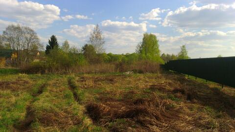 Продаётся земельный участок в черте г. Солнечногорска - Фото 4