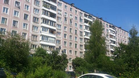 Двкх комнатная квартира на советской голицыно - Фото 1